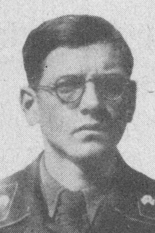 Schröder Benno