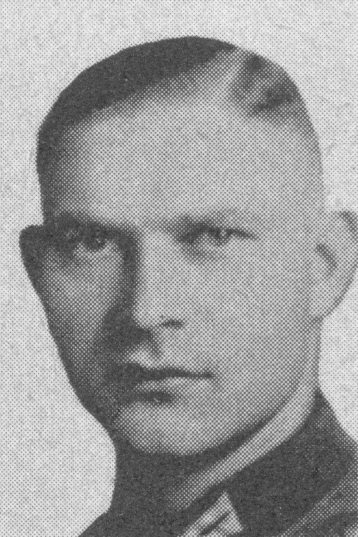 Schwarz Bernhard