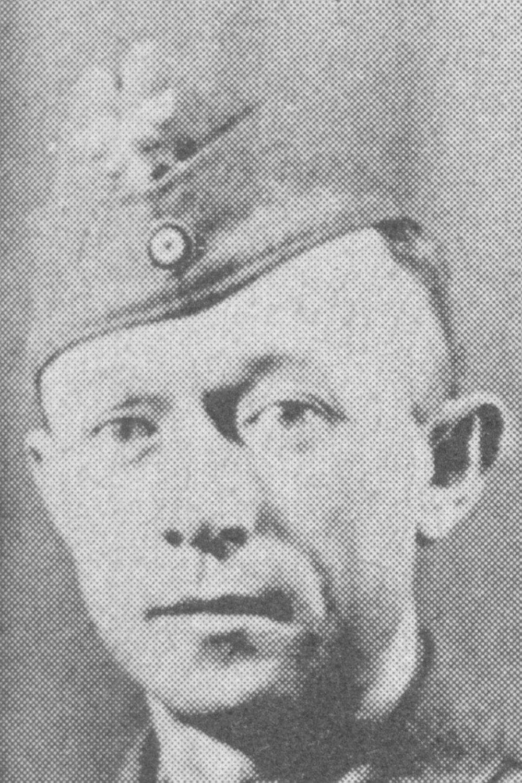 Singelnstein Wilhelm