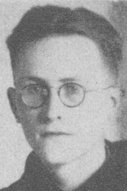 Stegemann Heinz
