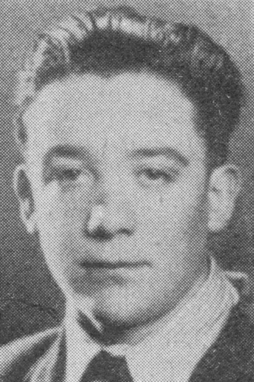 Stürmer Wilhelm