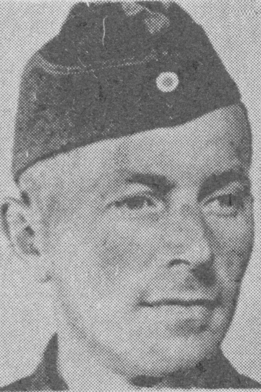 Timm Ernst Emil