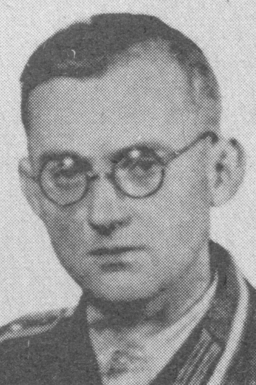 Walter Willi