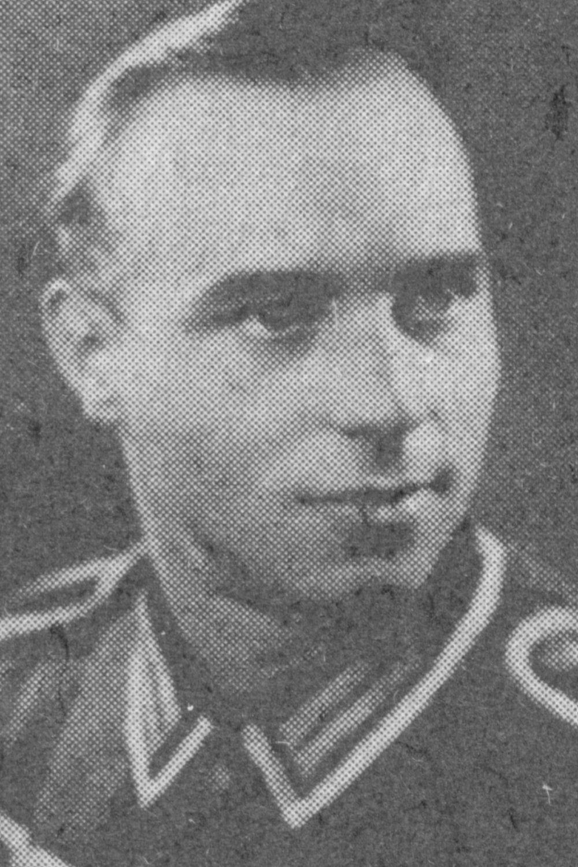 Washausen Bernhard
