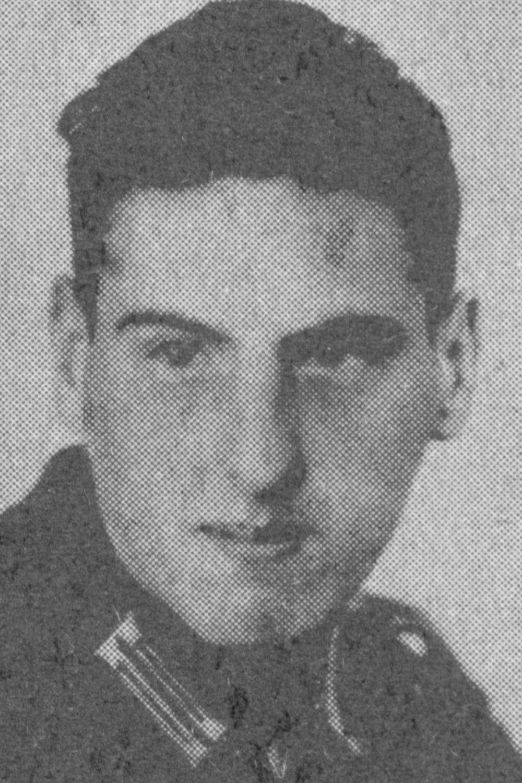 Weber Karl Heinz