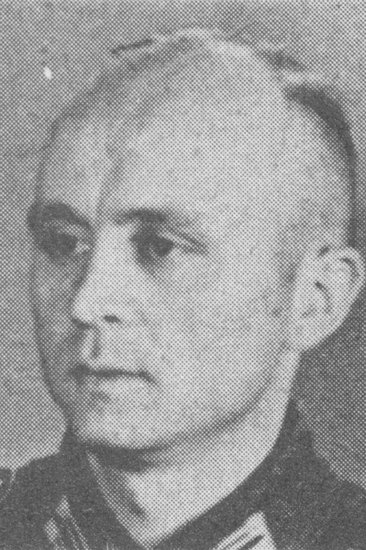 Baer Johann