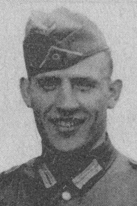 Bauer Willi