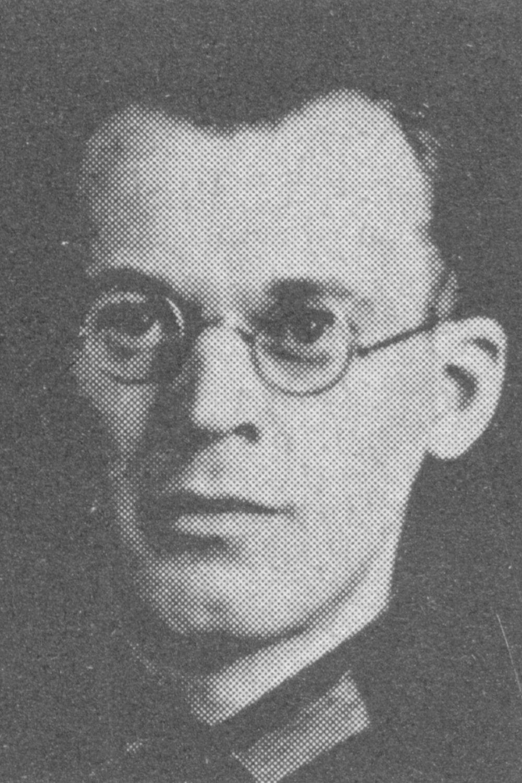 Baumgärtner Hans