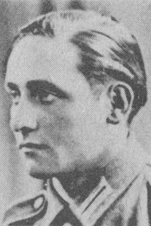 Becker Wilhelm