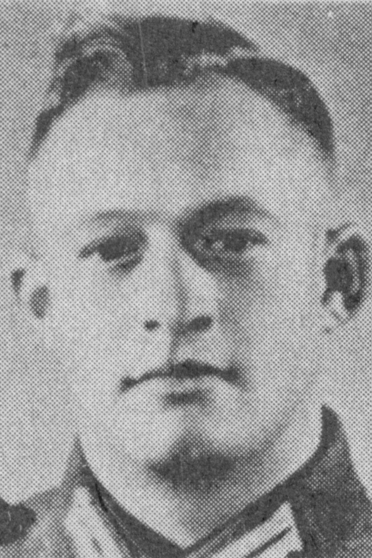 Behrens Gustav