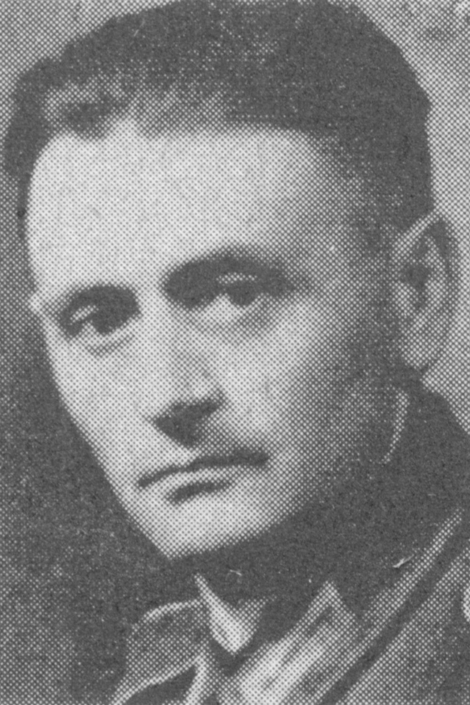 Bühler Bernhard