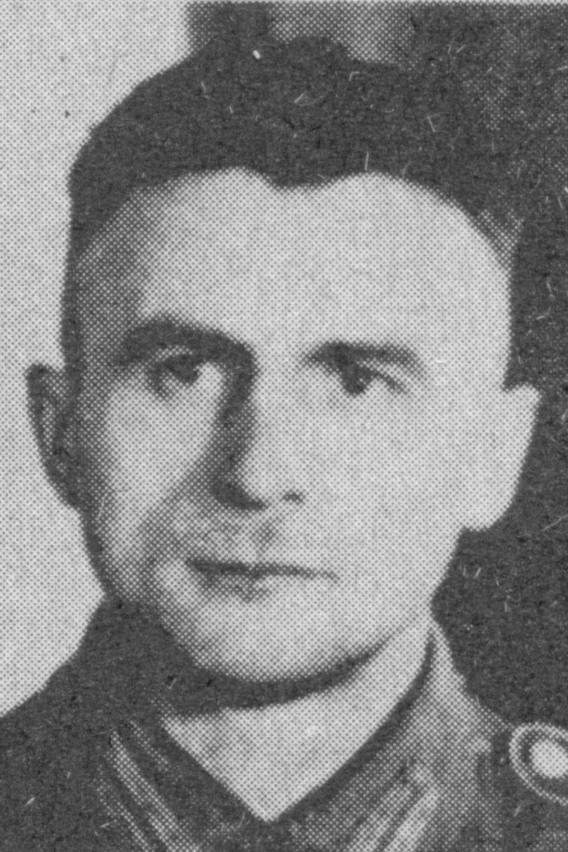Böhly Josef