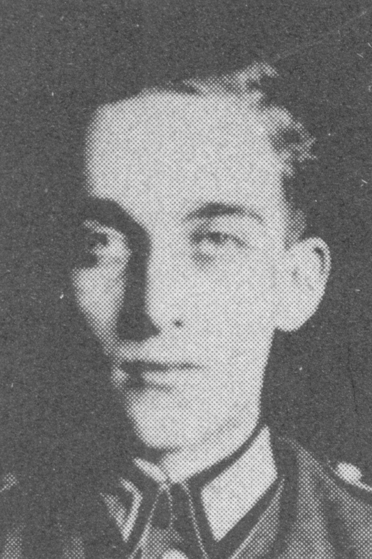 Burmeister Jürgen