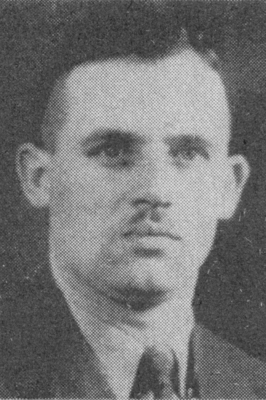 Bussmann Alfred Adolf