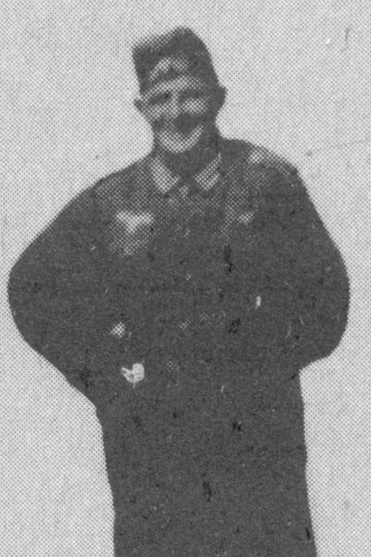 Dahlmann Walter