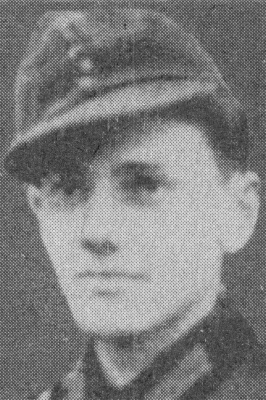 Dreissigacker Franz