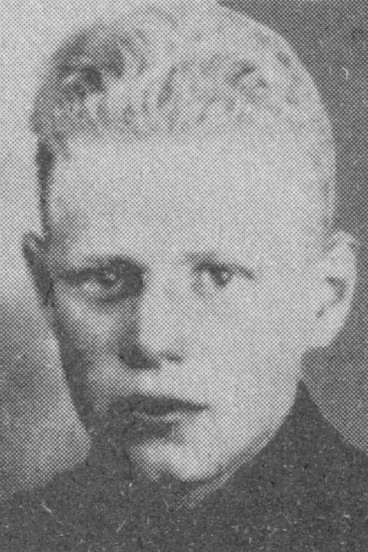 Ebert Ferdinand