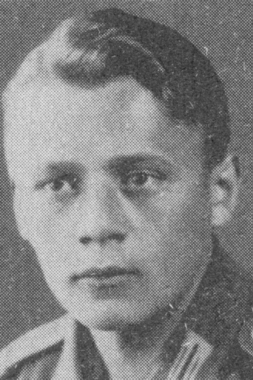 Flegel Walter