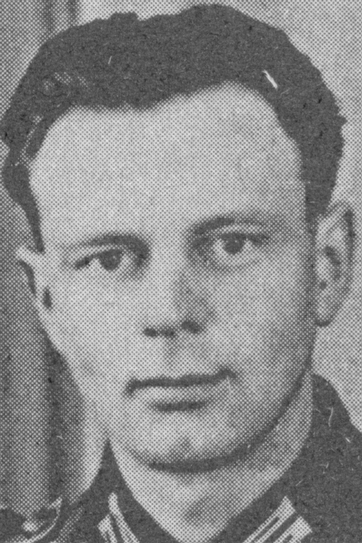 Gosch Willi Reimer