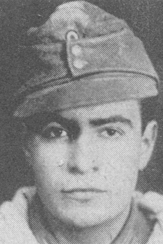 Haberland Fritz