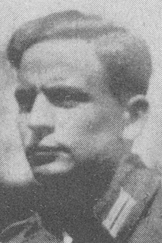 Hartwig John