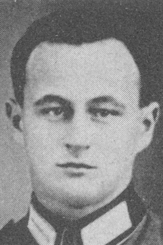 Hellwagner Leopold