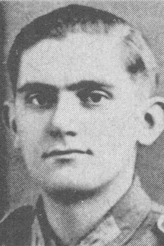 Horn Heinz Albert von