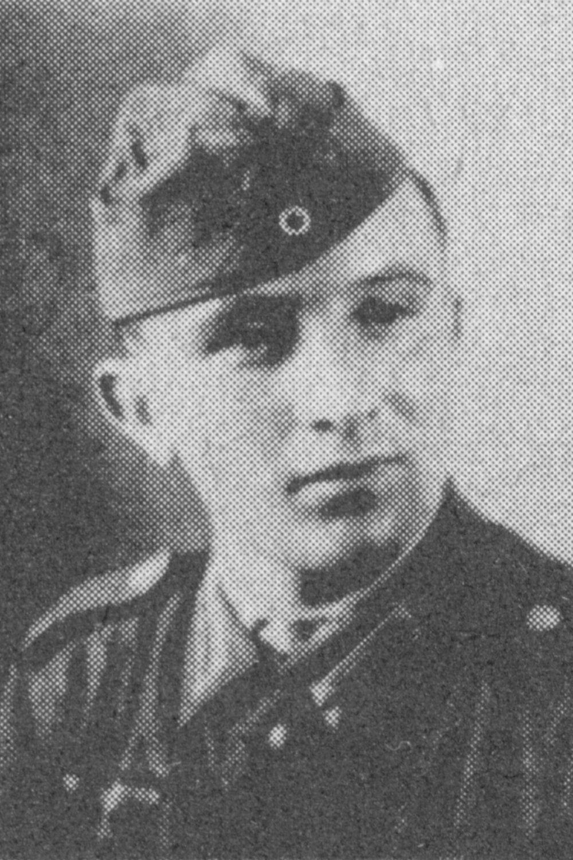 Höschele Werner