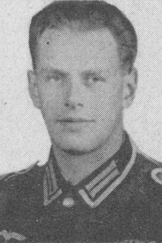 Janhsen Karl Hubert
