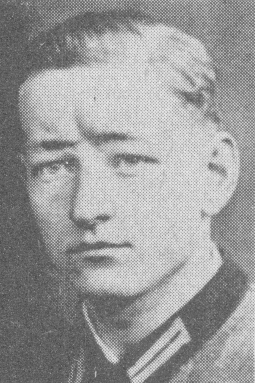 Kühle Gerhard