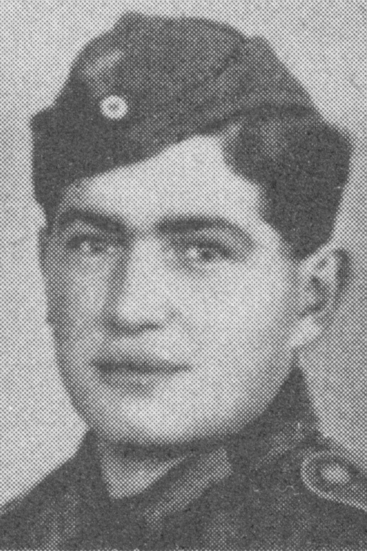 Kramer Johann