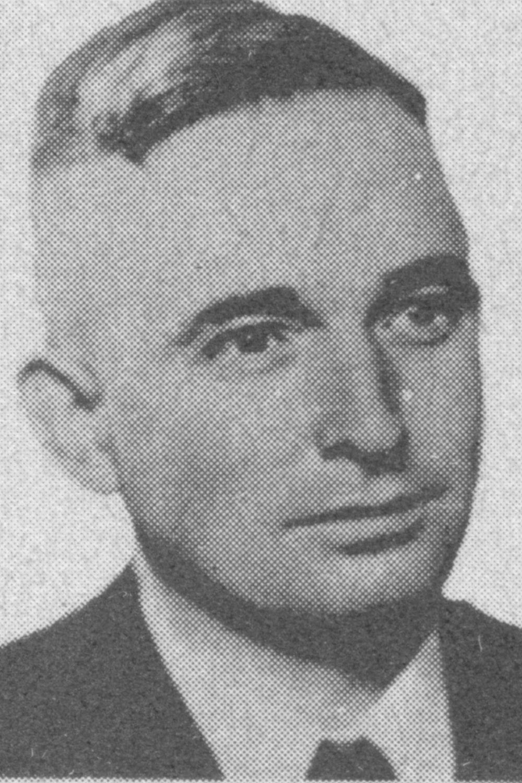 Krebs Friedrich Wilhelm