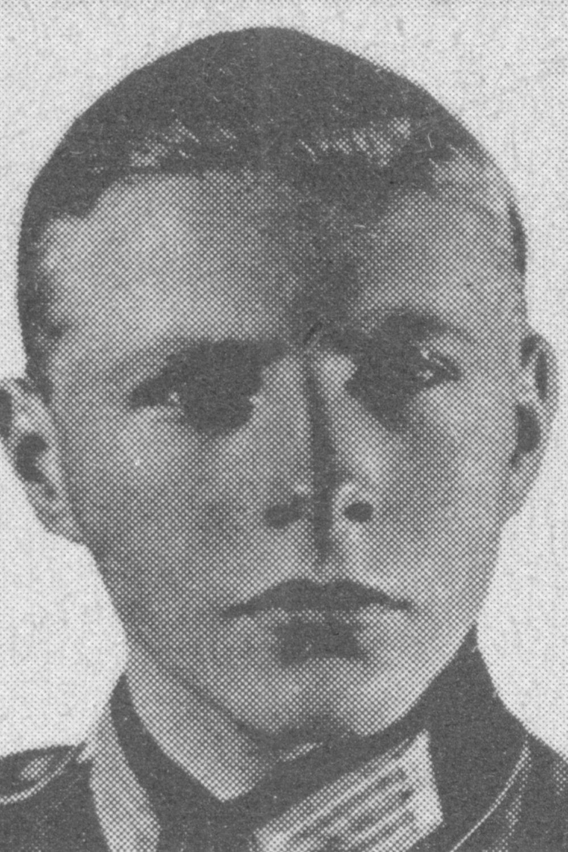 Kröncke Ernst