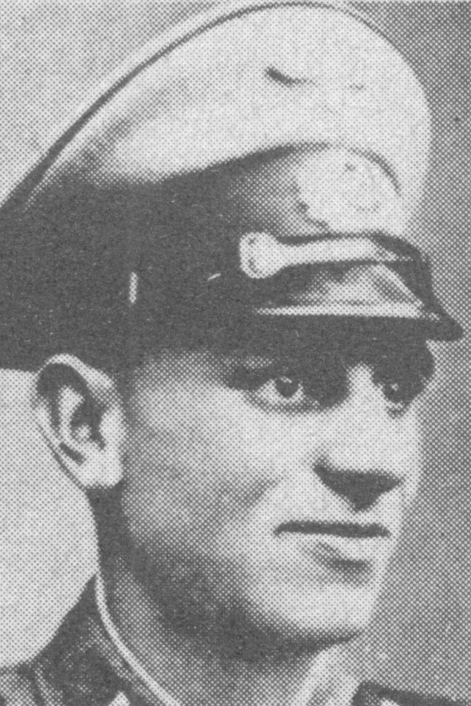 Krogmann Wilhelm