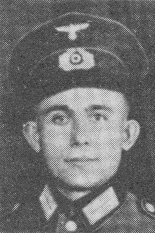 Kulikowski Helmut