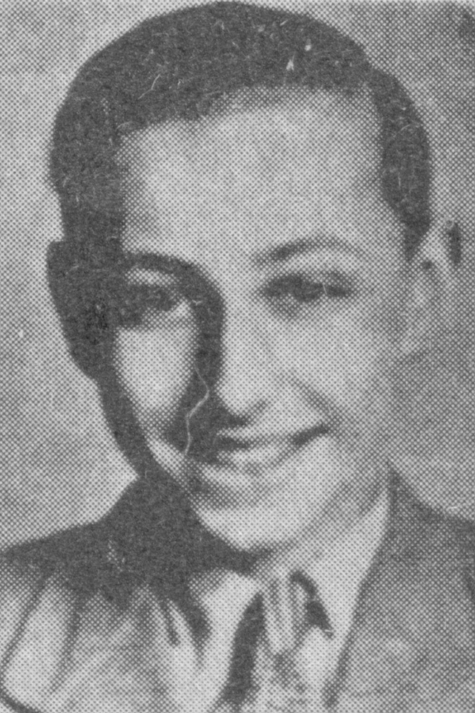 Launer Karl Heinz