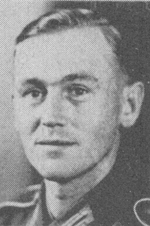 Ludewig Nikolas Karl