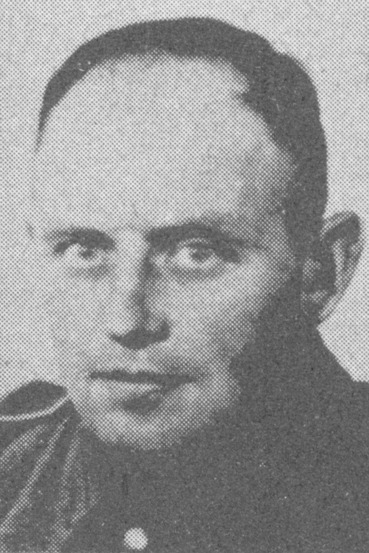 Lund Kurt Werner