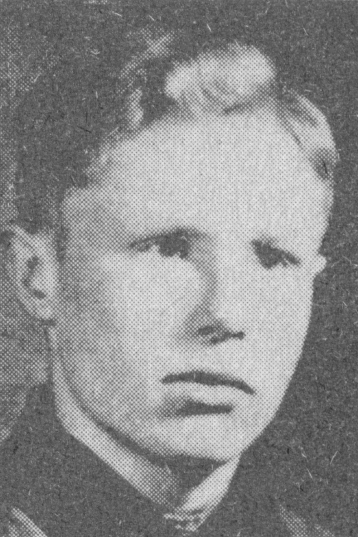 Mackeprang Hans