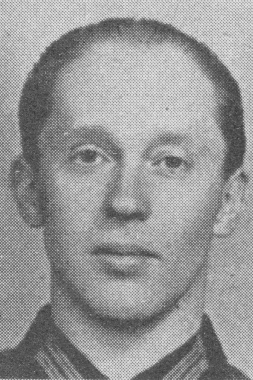 Marek Friedrich
