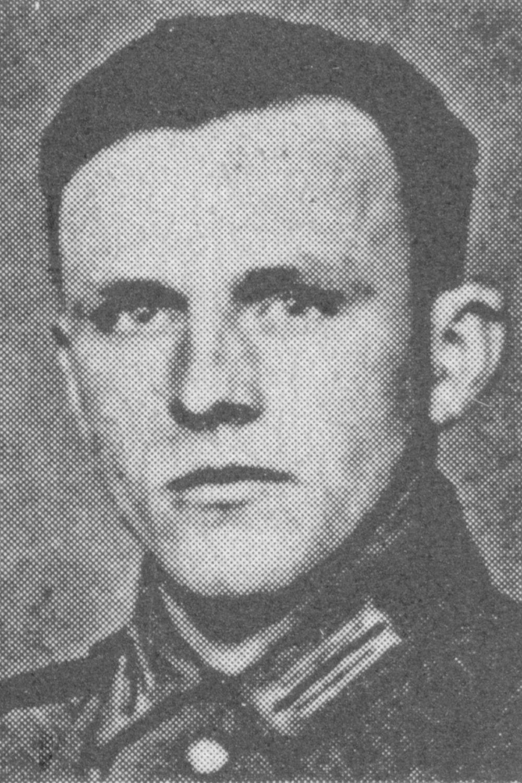 Mazedowski Günther
