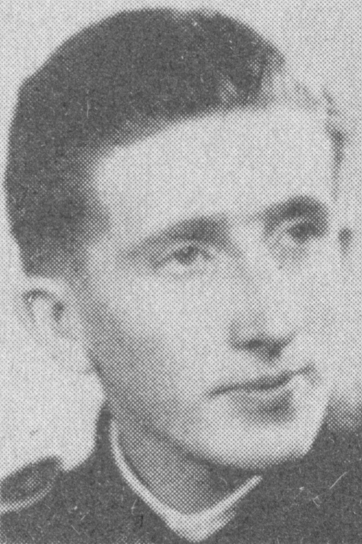 Meyer Heinrich