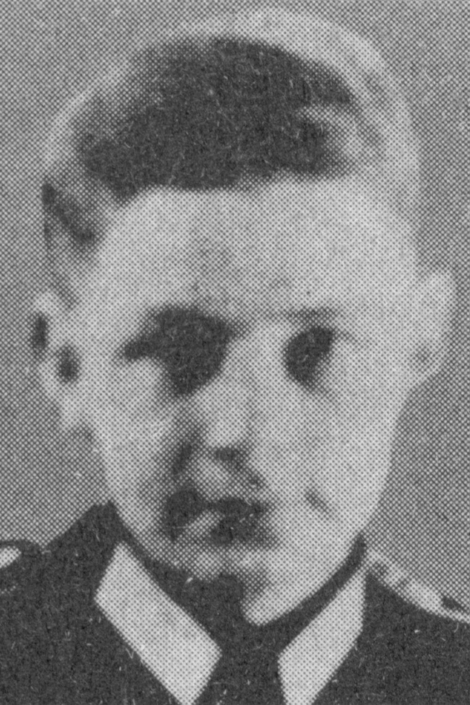 Perner Gerhard