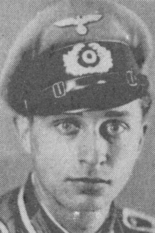 Ramminger Gustav