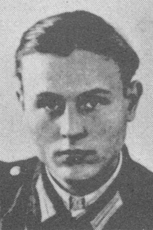 Redder Karl Heinz