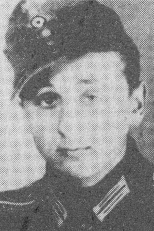 Rosendahl Lothar