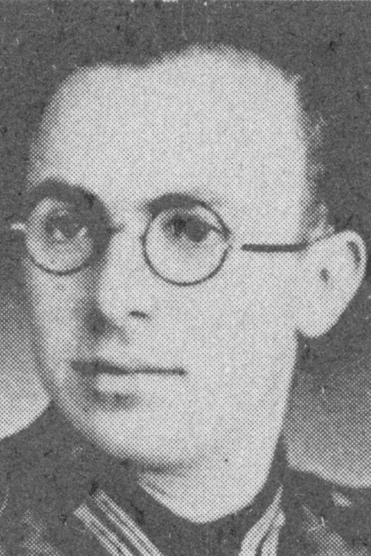 Schüller Karl