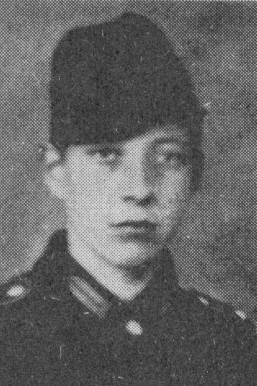 Schönberger Alfred
