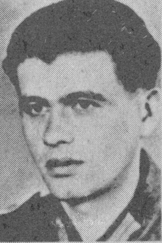 Schreiber Hans Joachim