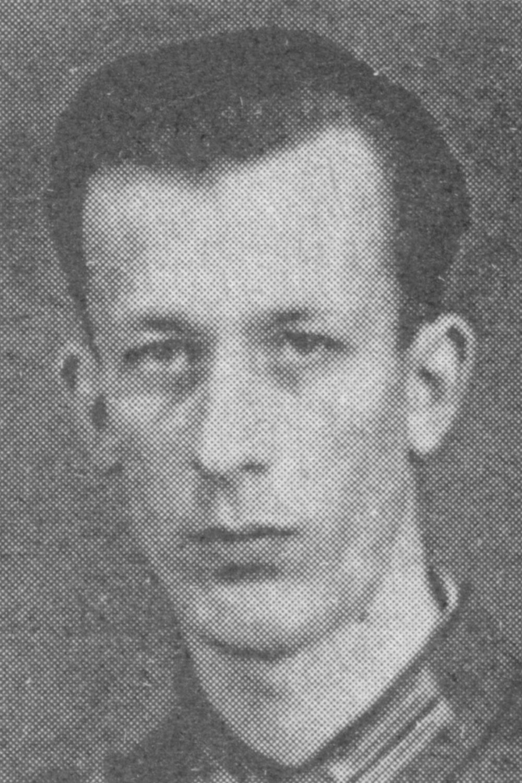 Schultze Heinrich